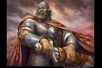 Рыцарь Ордена. Илья.