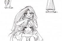 Альвандер и Феола