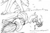 Альвандер vs Феола 03