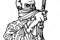 Рыцарь Ордена (Николай Шевнин)