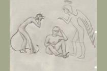 Рисунки читателей